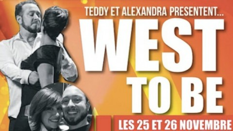 West to be : le west coast swing à l'honneur